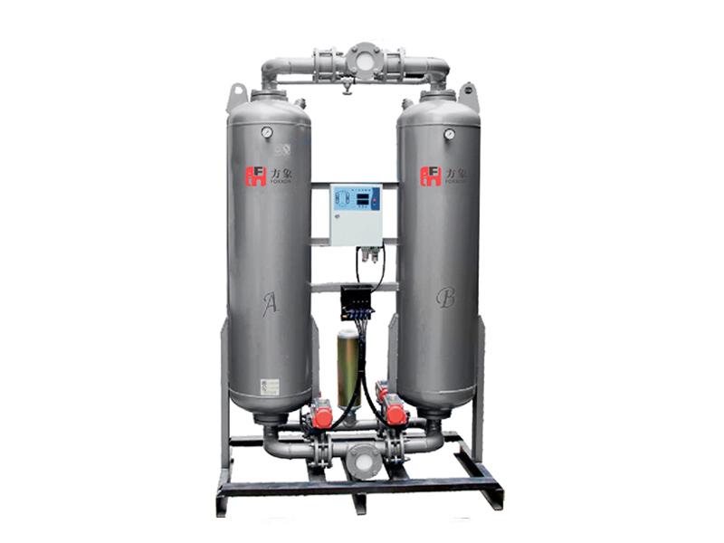 FH无热再生吸附式干燥机